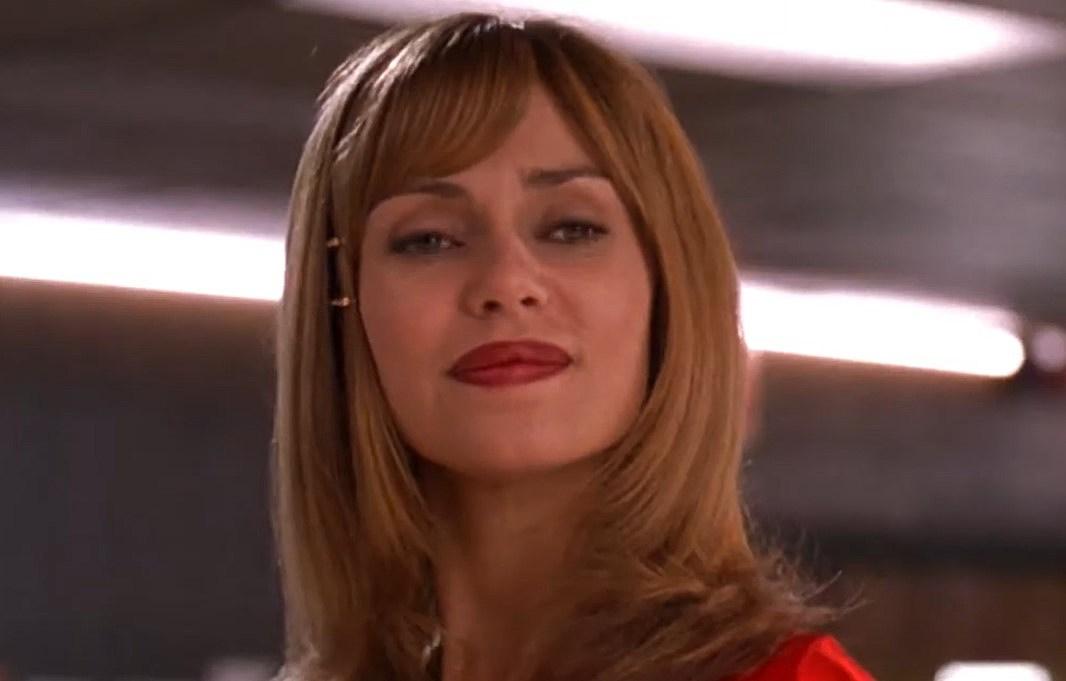 Actress Vanessa Angel Coming to Shreveport For Geek'd Con