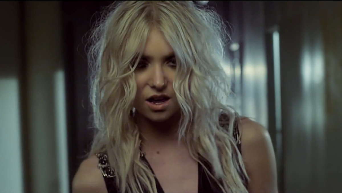 The Pretty Reckless - Miss Nothing (Behind the Scenes