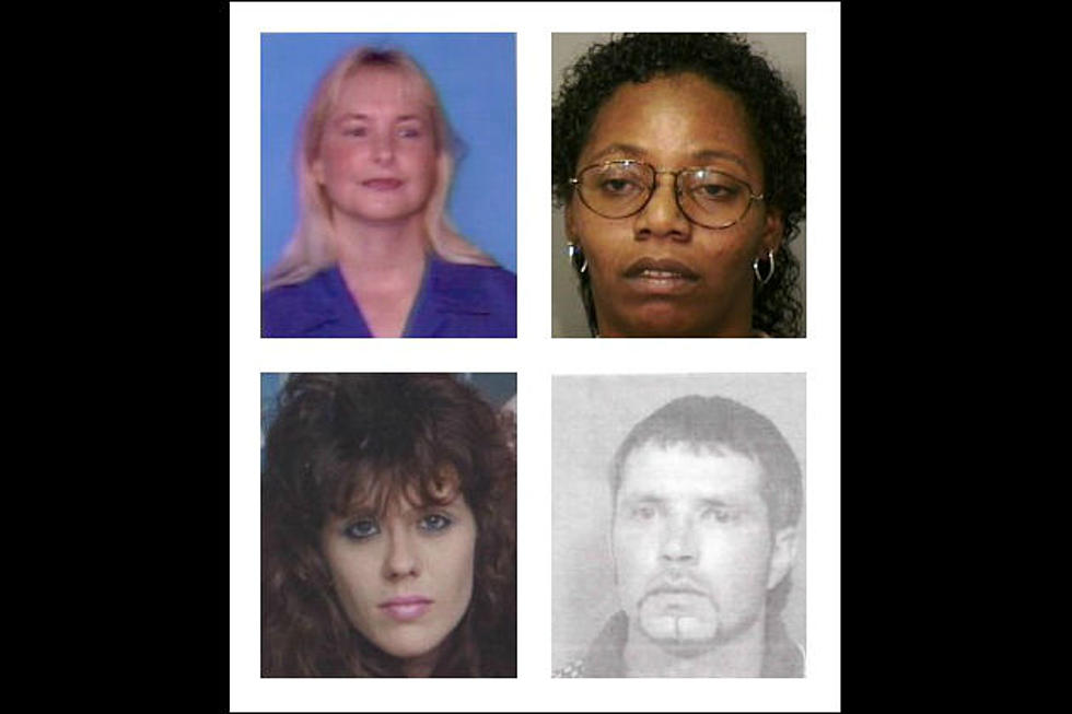 Full List Of Unsolved Missing Persons Cases In Louisiana