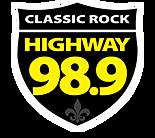 Highway 98.9