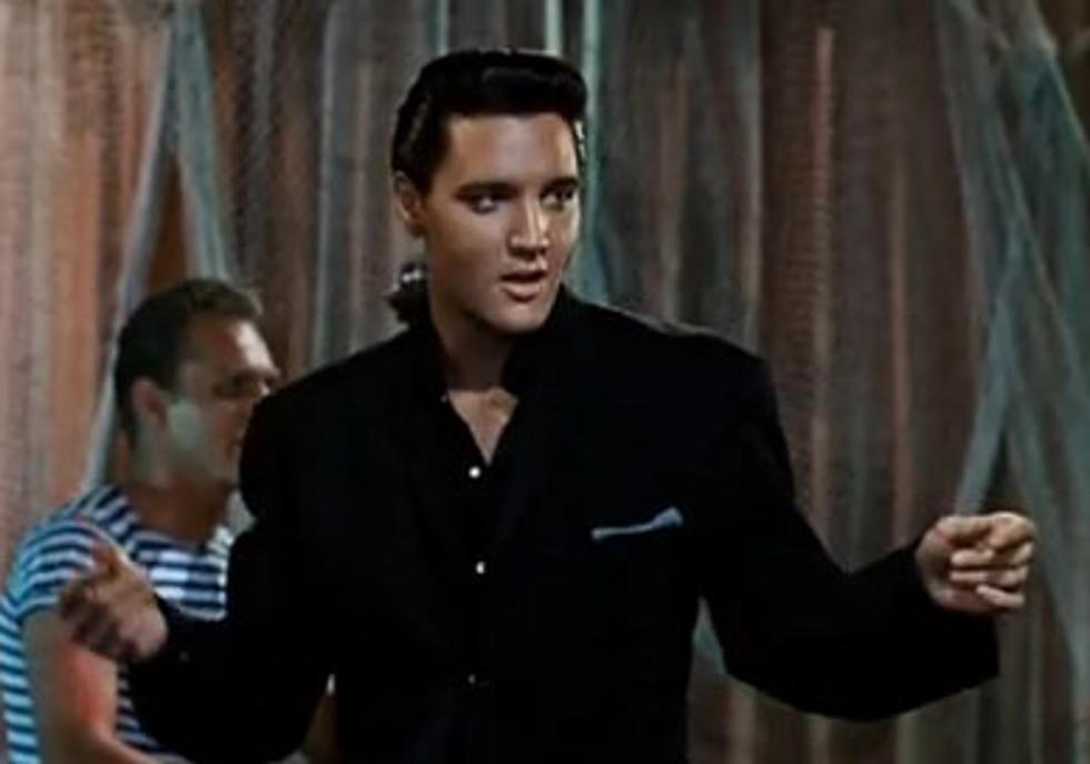 Elvis Presley Return To Sender Video