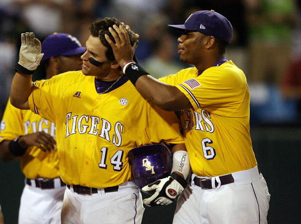 buy popular 9ff77 cce91 LSU Tigers Baseball 2013 Schedule Released