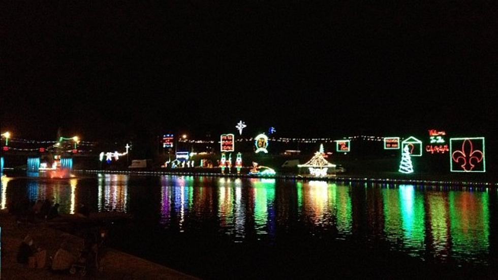 Natchitoches Christmas Festival.Natchitoches Christmas Festival 2013 Photos Videos