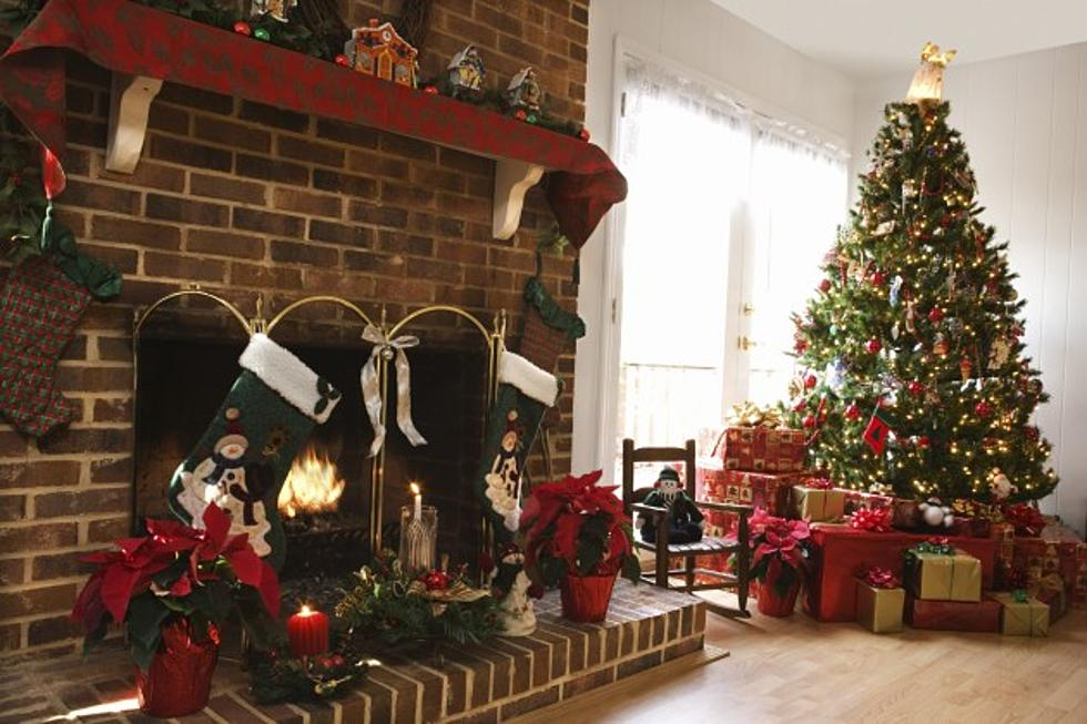 Whens The Perfect Time To Decorate Your Home For Christmas POLL