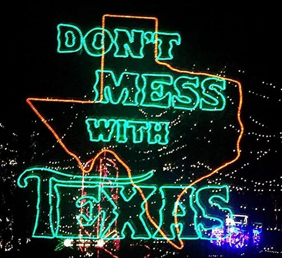 Drive Thru Christmas Lights.Drive Thru Christmas Light Parks In East Texas