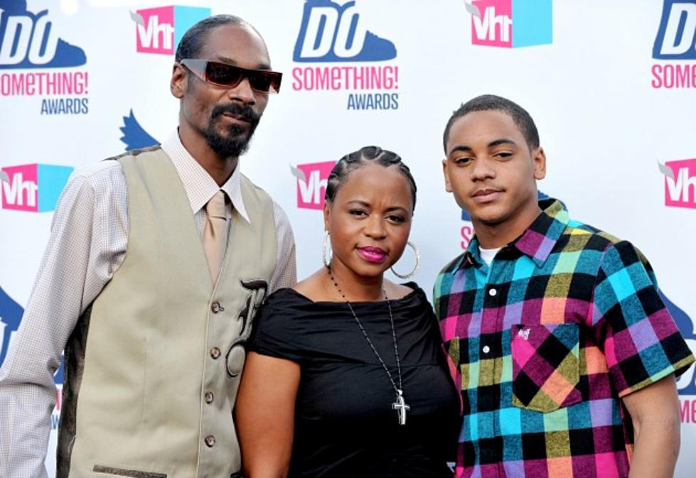 Snoop Dog Gives His Son a 'Coming to America' Themed 18th