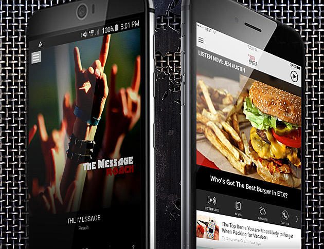 Introducing: The Classic Rock 96 1 Mobile App - Classic Rock