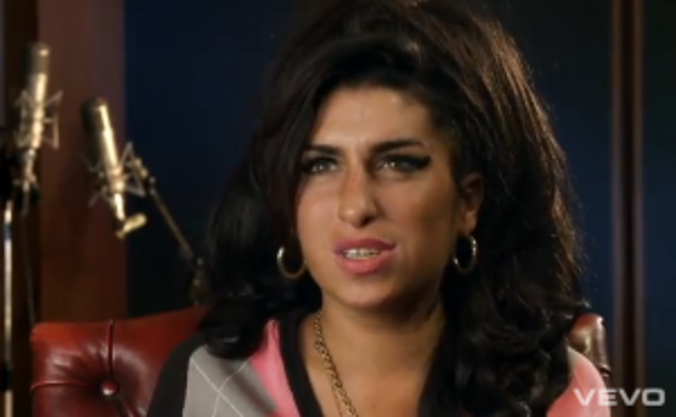 """Amy Winehouse's Duet with Tony Bennett """"Body and Soul"""" [VIDEO]"""