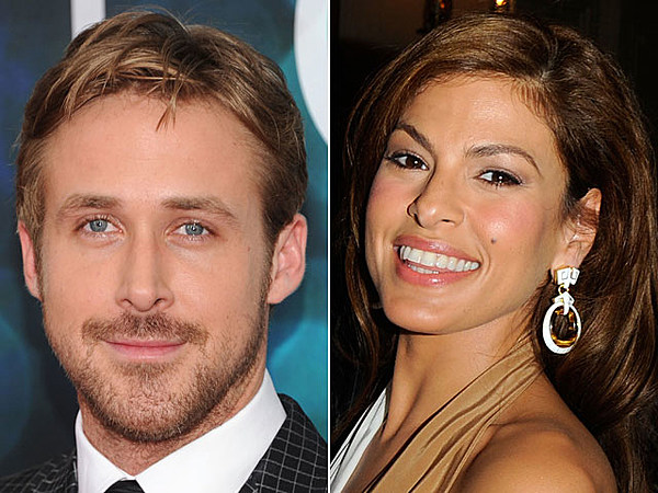 Are Ryan Gosling and Eva Mendes Dating?