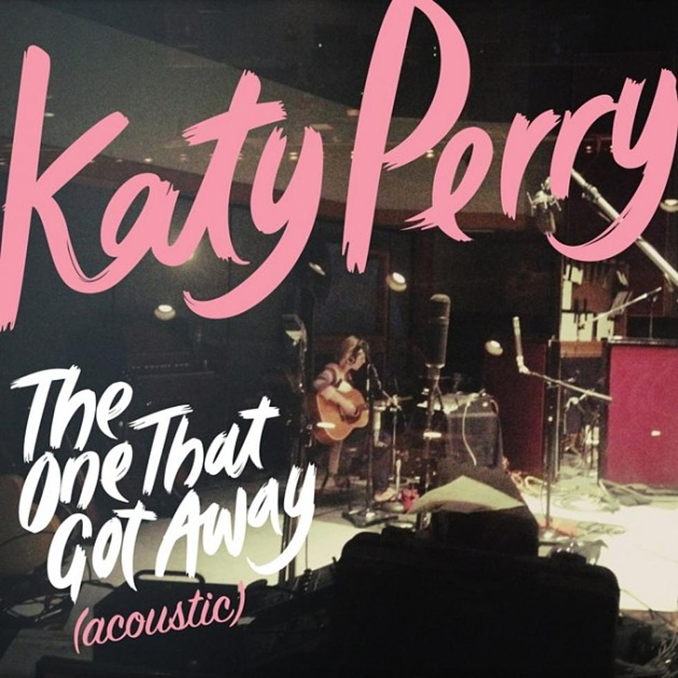 katy perry the one that got away download free