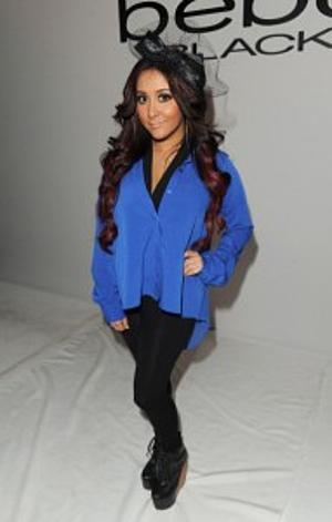 """c978341eb8e6a4 The Situation"""" Released a Easter Video and Snooki is Making ..."""