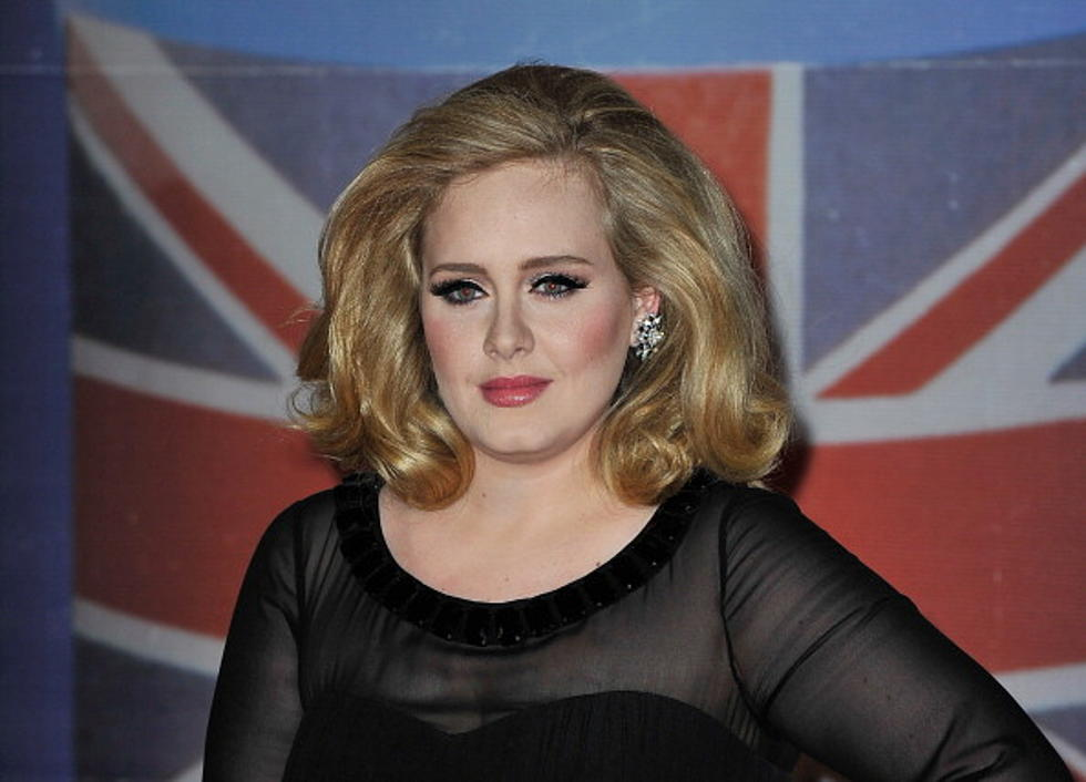 """KISS New Music: Adele """"Skyfall"""" From the new James Bond Movie [AUDIO]"""