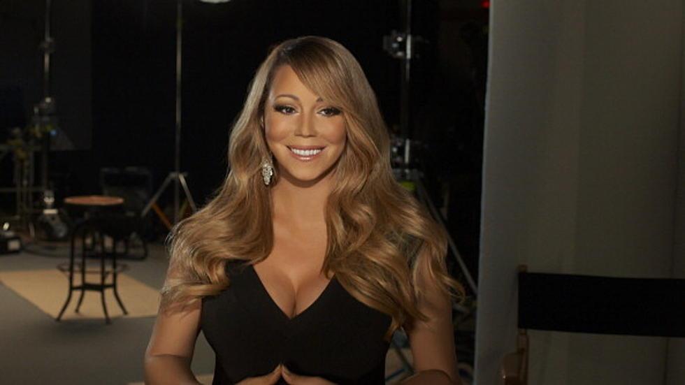 Kiss New Music Mariah Carey Featuring Miguel Beautiful Audio