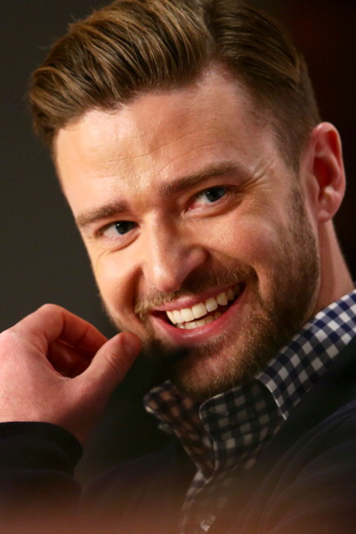Justin Timberlake Nudity-Heavy Video Remains on YouTube