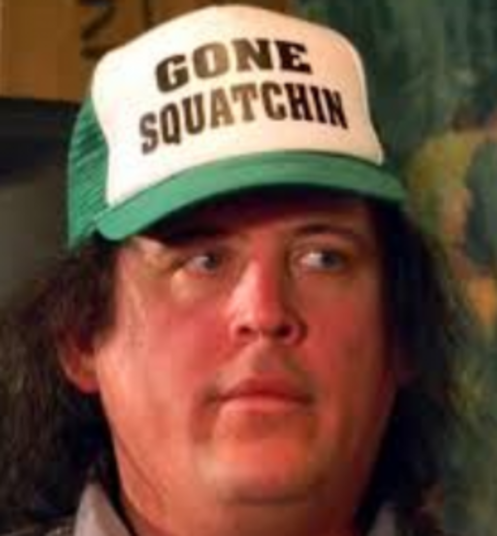 Finding Bigfoot' May be the Most Ridiculous Show on Television and I