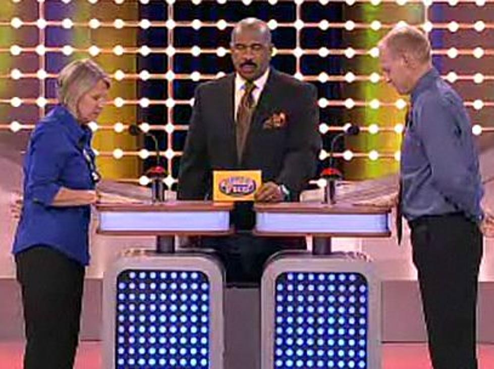 "Family Feud- ""Name Something That Get's Passed Around"" [VIDEO]"