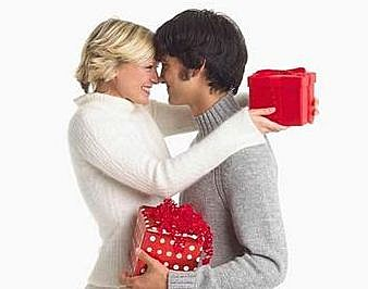 christmas gift for girl you just started dating
