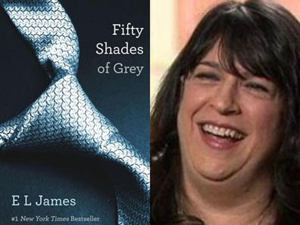 Fifty Shades Of Grey Author E L James Has Suggested Some Songs For The Movie S Soundtrack Video