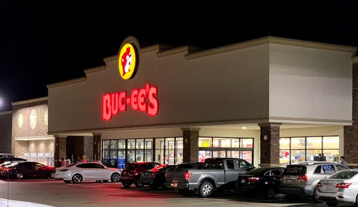 It's Now Clear That Buc-ee's Hates Lubbock