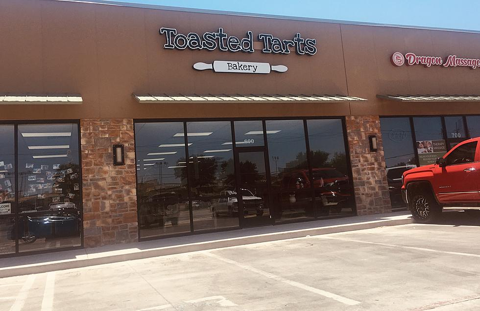 Lubbock S Brand New Toasted Tarts Bakery Is Set To Open Soon