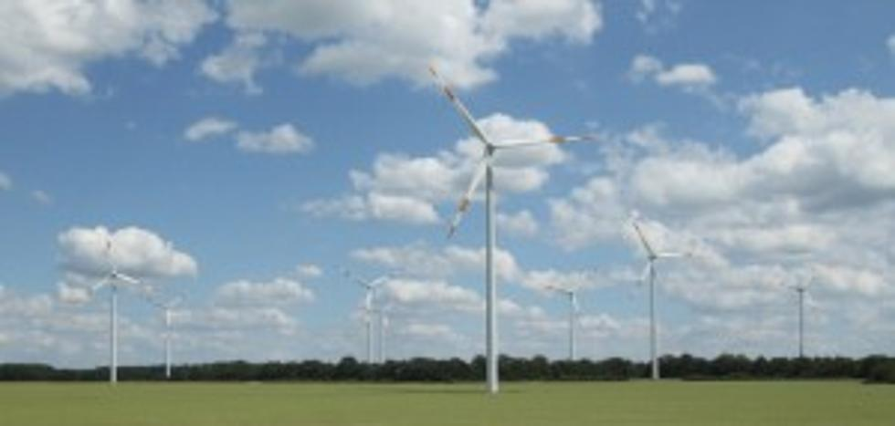 West Texas Municipal Power Agency Agrees to Purchase Wind