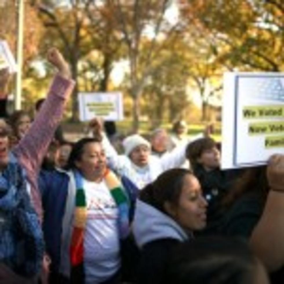U S  House to Consider Limited Immigration Reform Bill