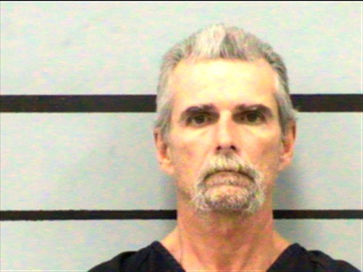 Buffalo Springs Man Gets Charges Upgraded to Capital Murder