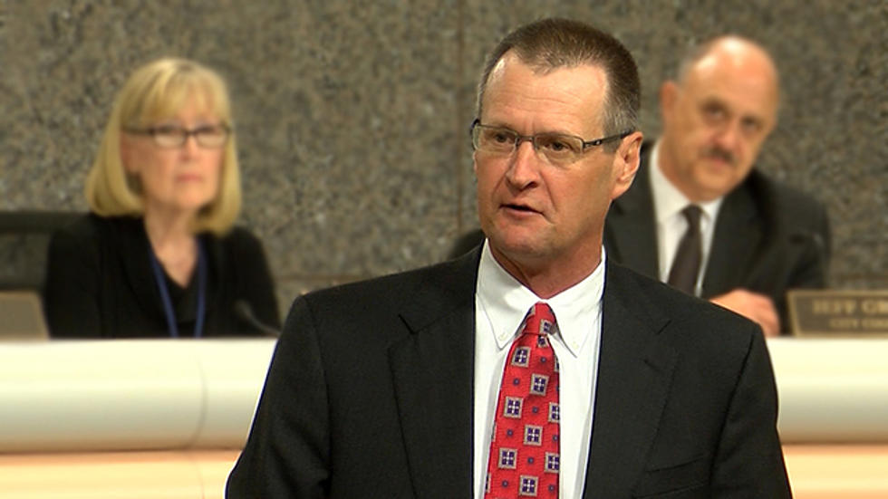 City of Lubbock to Welcome New City Manager Jarrett Atkinson