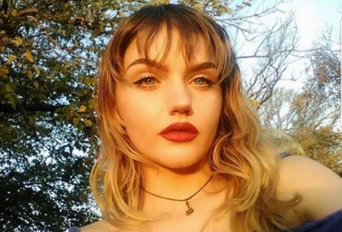 Dawson Co Sheriff S Dept Confirms Missing Teen Took Her Life
