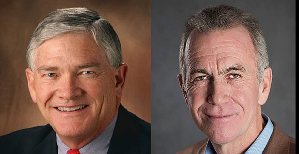 Former Lubbock Mayors Make Endorsements in County Judge Race