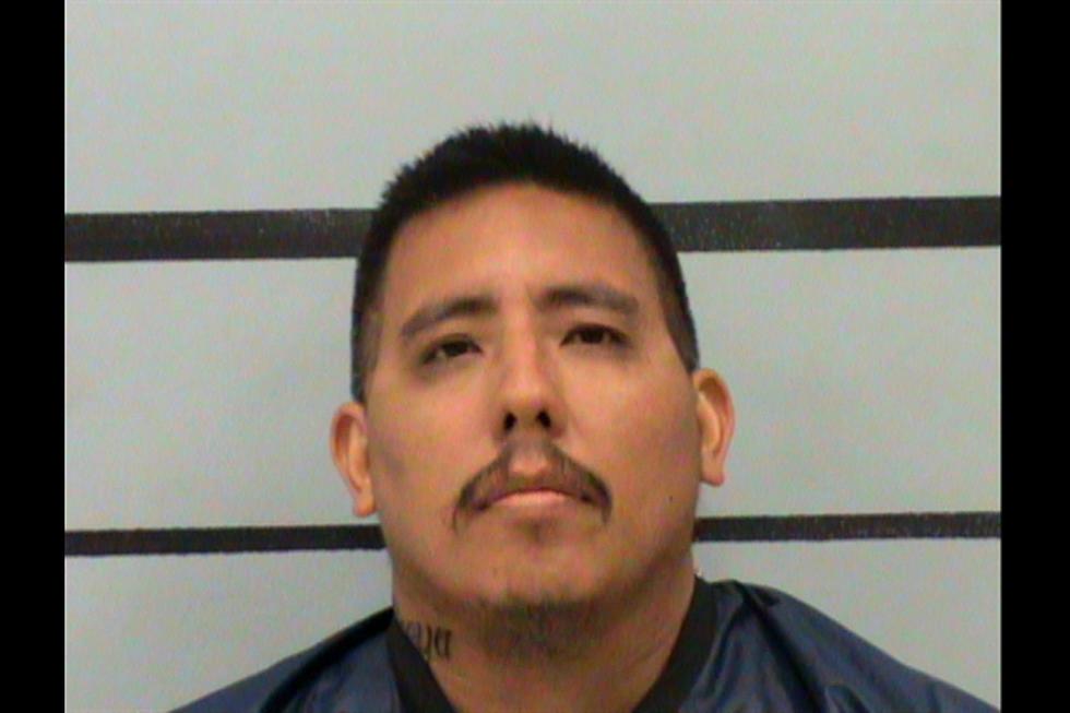 Jail roster lubbock texas