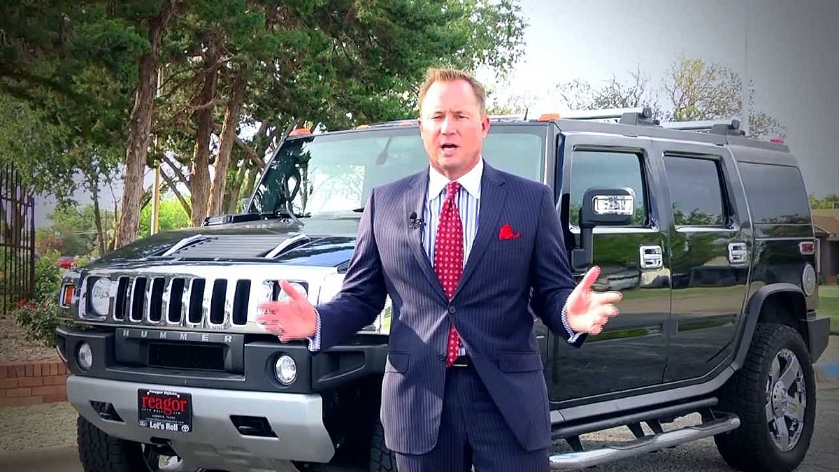 Reagor Dykes Ford >> Ford Asks Bankruptcy Court to Remove Protection from ...