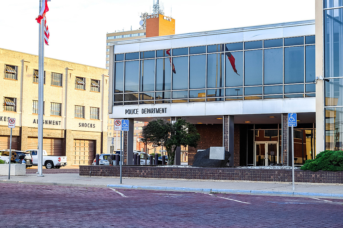 Lubbock City Council Approves Construction Contract for New Lubbock Police HQ