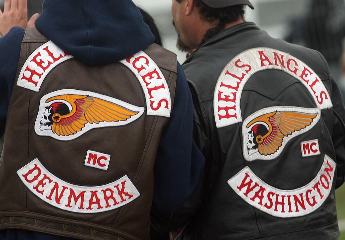 Texas Anti-Gang Center Arrests 2 Hells Angels Members in Lubbock