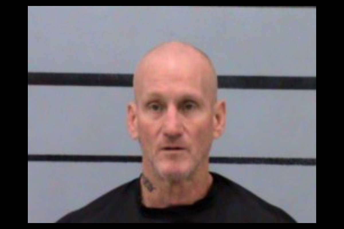 Lubbock Man Arrested for Robbing Bank of America