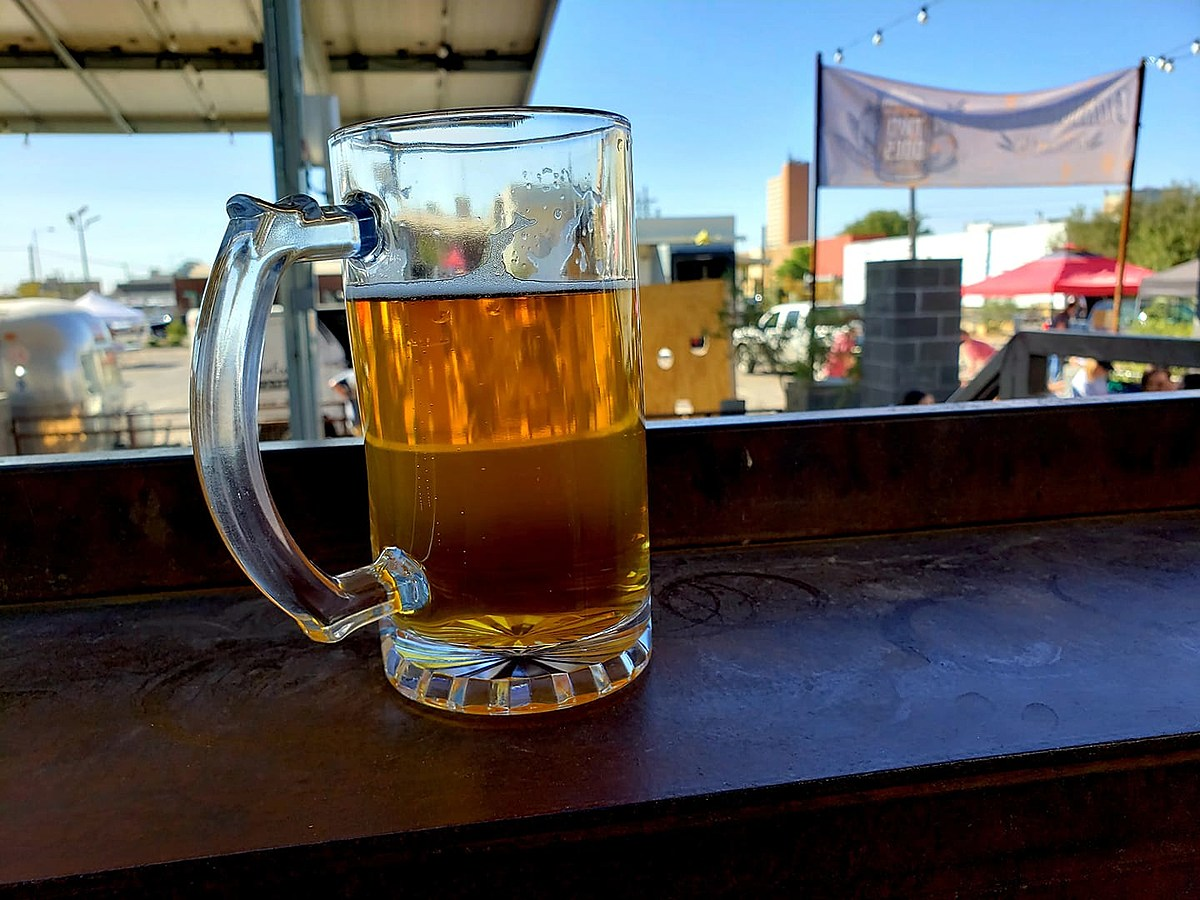 Two Docs Brewing in Lubbock to Host St. Patrick's Day Festival