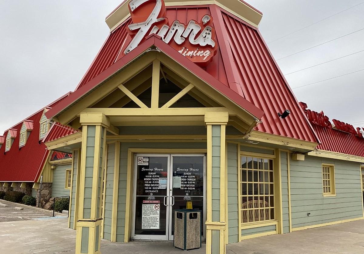 Furr's May Never Open Its Doors in Lubbock Again