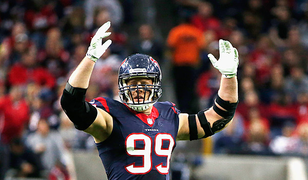 Houston Texans Given the Worst Odds in Las Vegas to Win ...