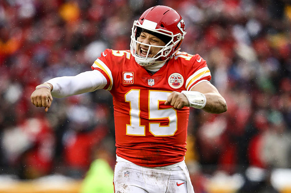 Patrick Mahomes To Grace Cover Of Madden 20