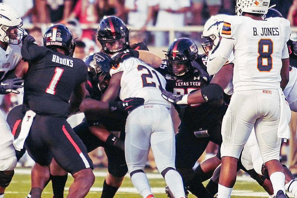 Utep Texas Tech Football Game Is Officially Canceled