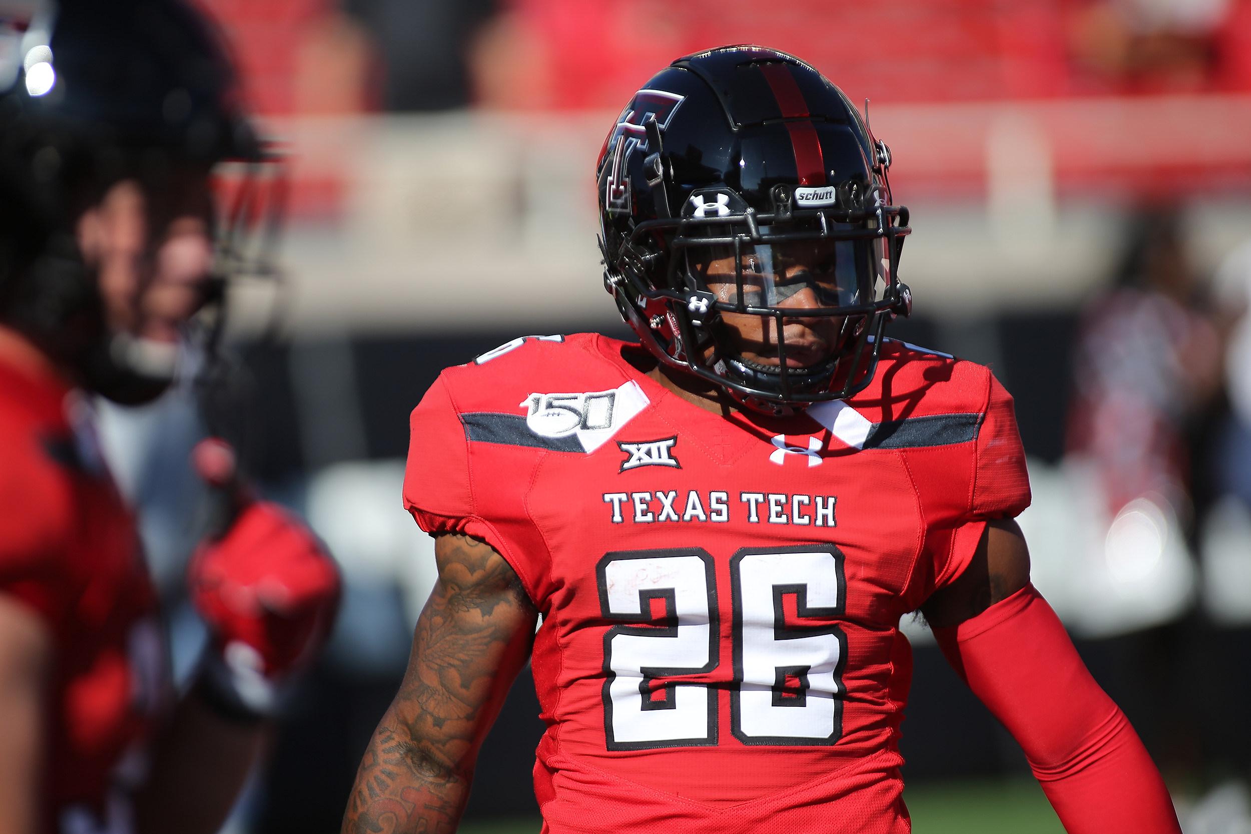 Texas Tech Football Announces 2020 Schedule