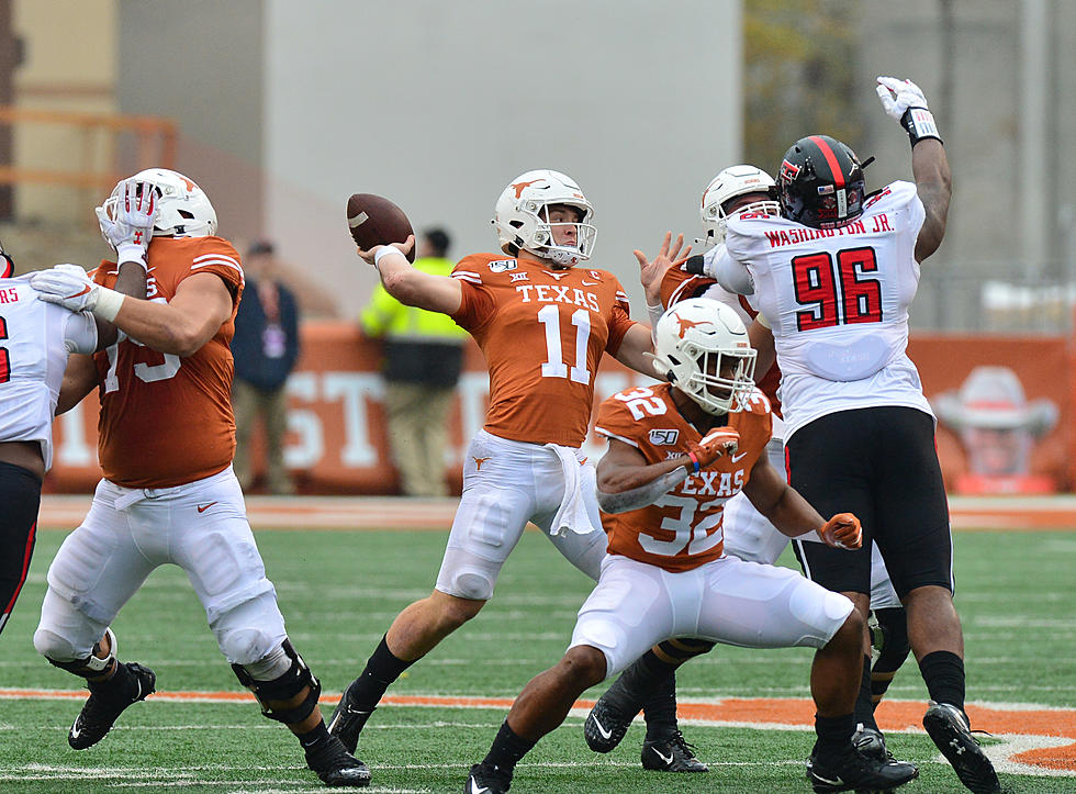 Why Texas Tech Is A Winner With The New Big 12 Football Schedule