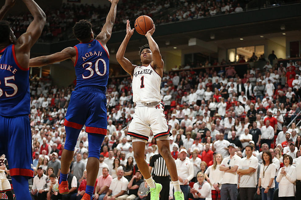 Texas Tech S Basketball Schedule Is Coming Together