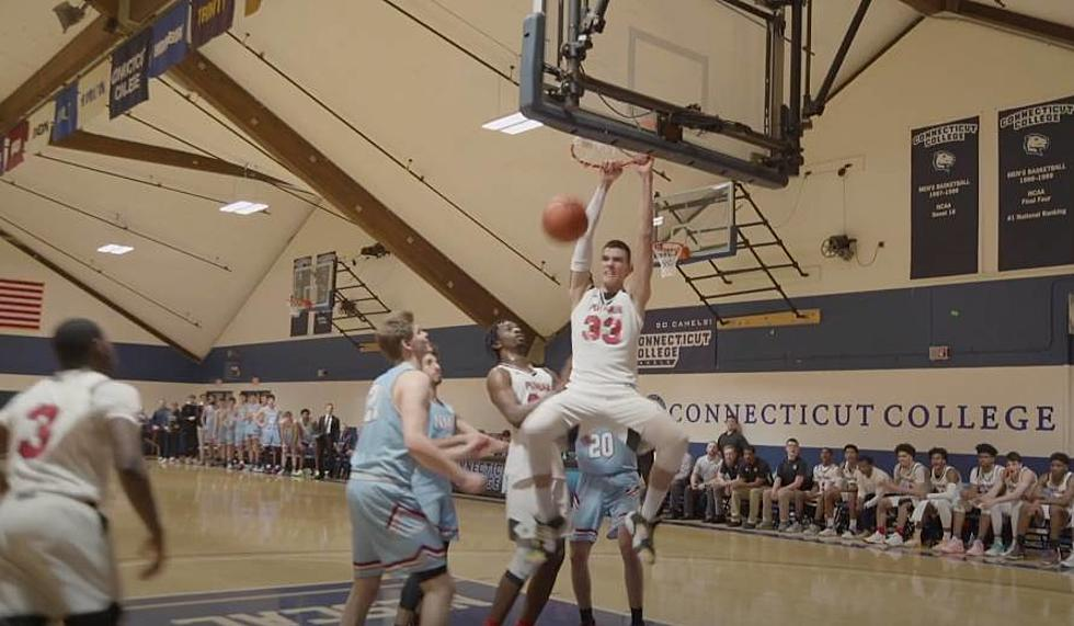 Texas Tech Basketball Adds Another Big Man To The Roster