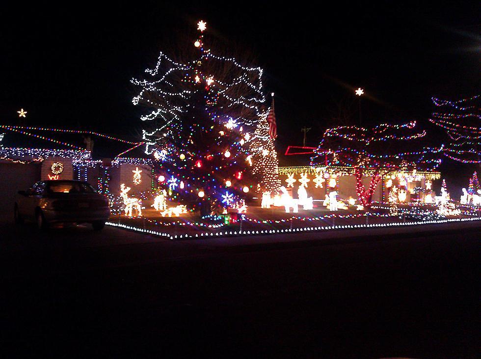 Bishop Hills Amarillo Tx Christmas Lights 2020 The Best Christmas Lights In Amarillo [PHOTOS]
