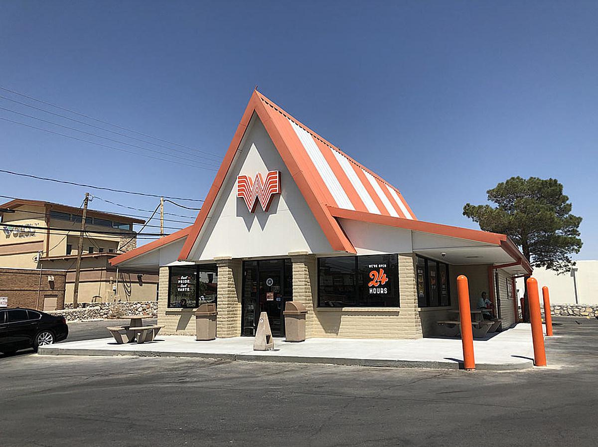 Texas-Fave Whataburger Confirms 'Secret Menu Items'