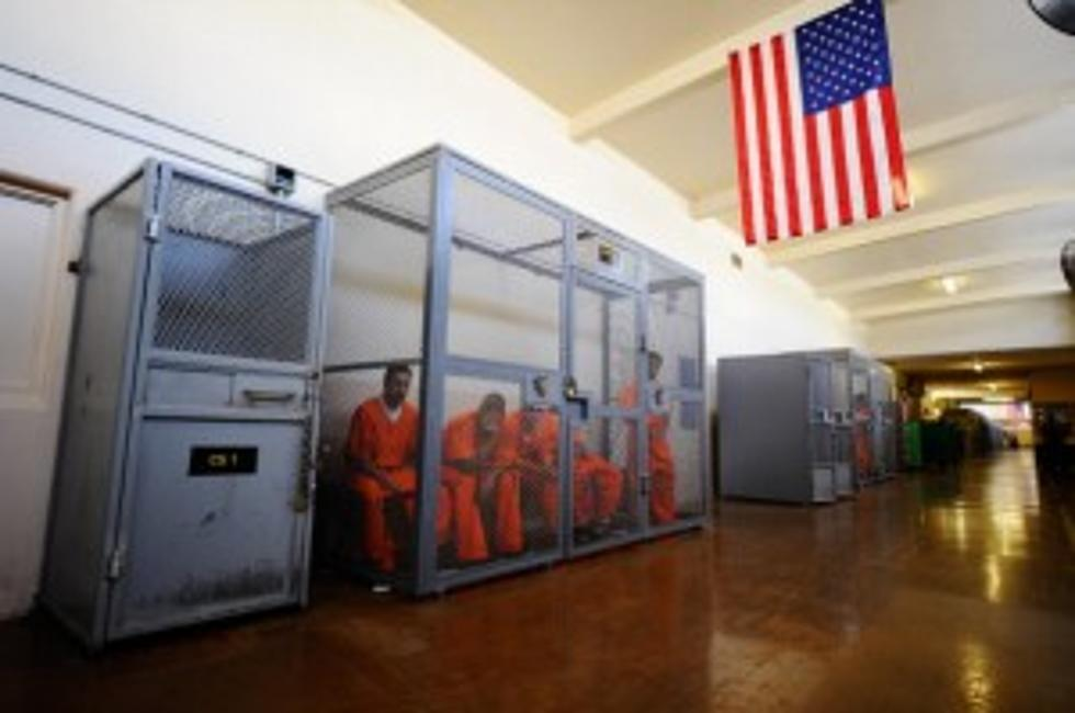 Overcrowding In Potter County Jail Forces Examination By