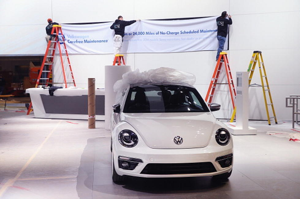 US not planning any further VW recalls over fuse problem.NewsTalk 940 AM