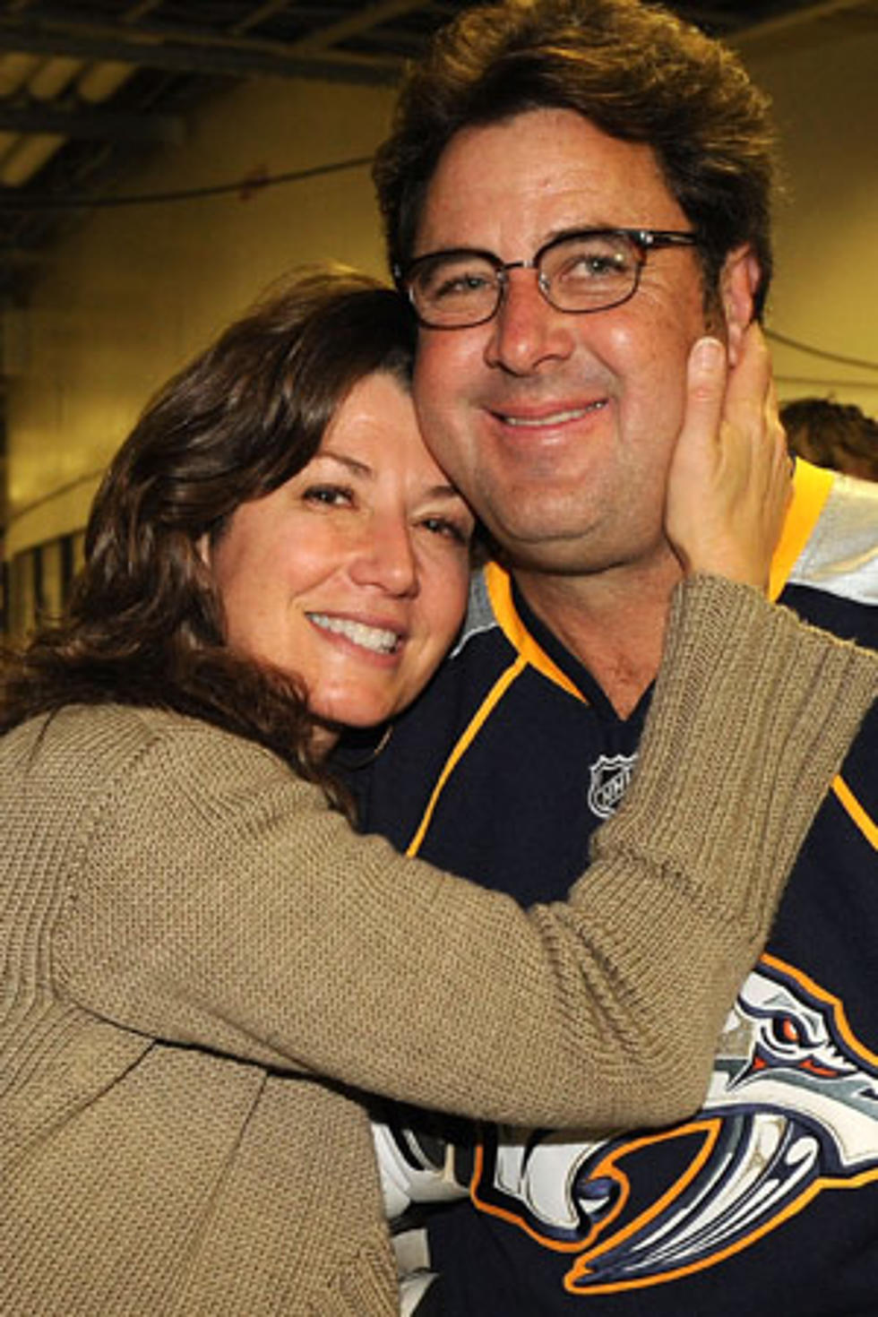 Vince Gill and Amy Grant Set the Record Straight on 11-Year