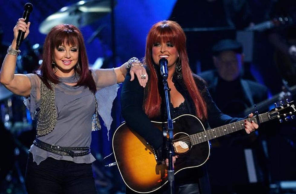 The Judds Open  Superstar Women of Country  Special With  Girls Night Out  cdb5d8b76fd